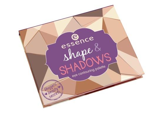 shape & shadows