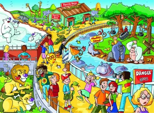 puzzel-dierentuin-zoek-de-verschillen-100